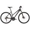 Serious Tenaya Rower crossowy  Kobiety czarny